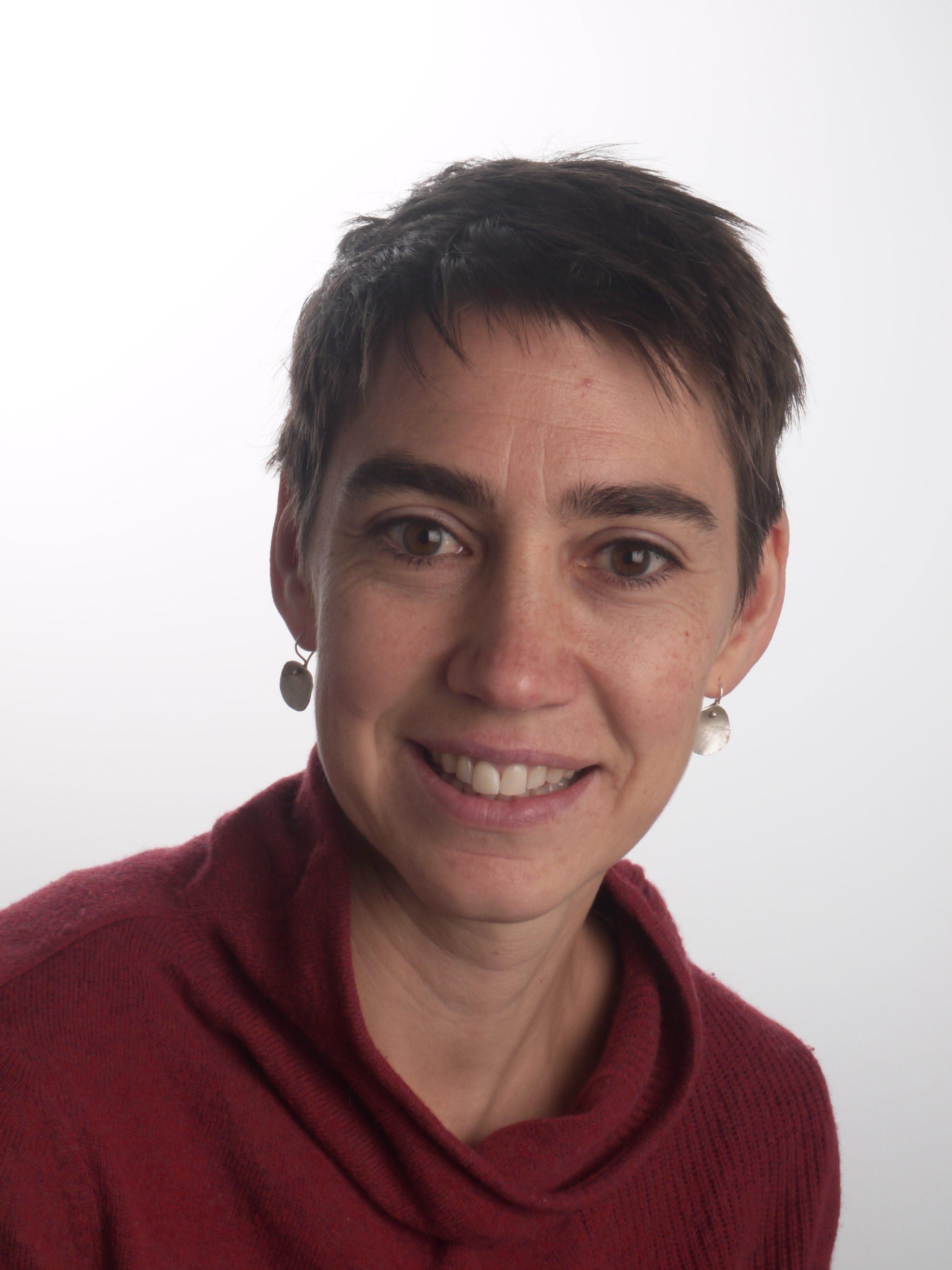 Marie Knödler