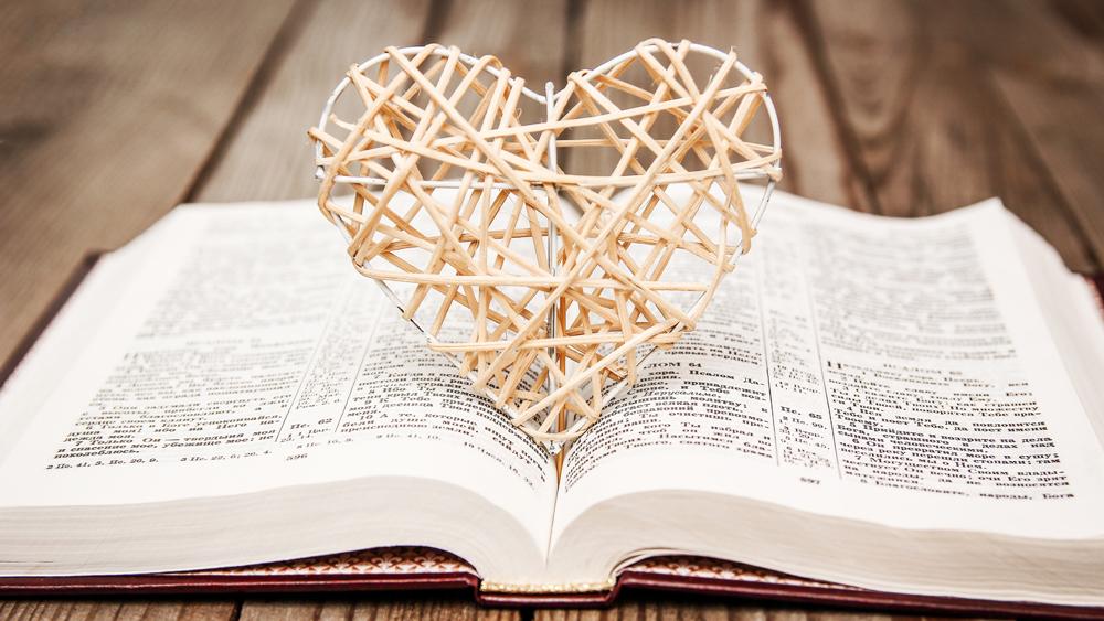 Bibel miteinander teilen